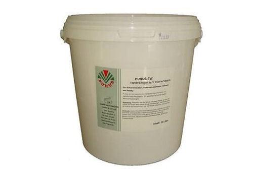 Linda Purus Handwaschpaste Handreiniger 10 Liter Eimer + Aloe Vera