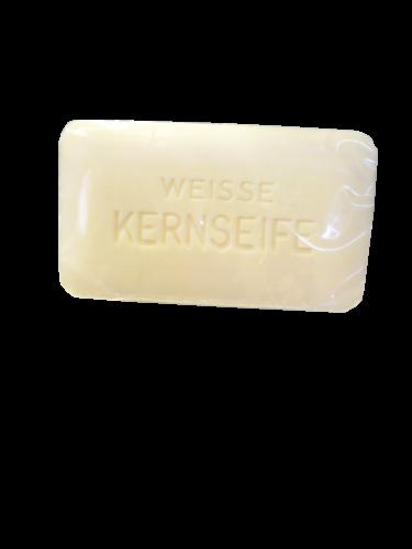 2x Kernseife 250g Weiss