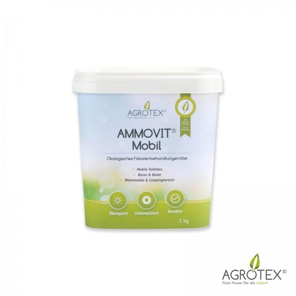 AMMOVIT® Mobil 1 kg Eimer