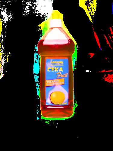 ASWORK CEKA FRUIT Orangen- Kraftreinigerkonzentrat - Reinigungsmittel