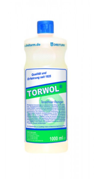 TORWOL® Tensidfreier Reiniger